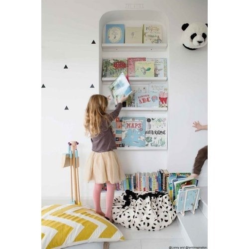 Play and Go Play and Go Opbergzak en speelkleed | Panda