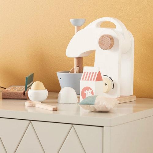 Kids Concept Kids Concept Houten mixerset | Bistro
