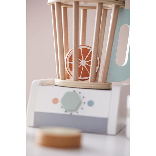 Kids Concept Kids Concept houten blender | Bistro