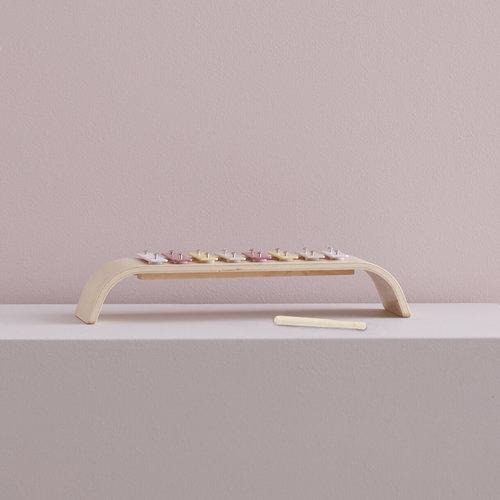 Kids Concept Kids Concept Xylofoon | Roze