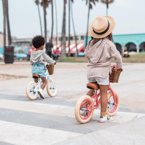 Banwood loopfietsjes en driewielers