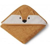 Badcape Albert | Fox mustard