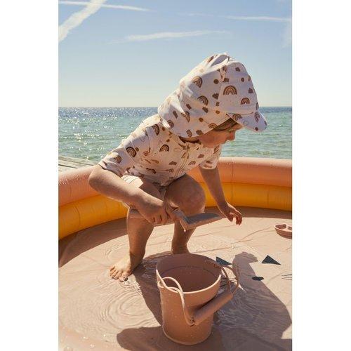 Liewood Liewood beach set Dante | Cat rose
