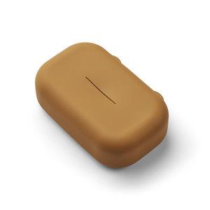 Liewood Billendoekjes box Emi | Mustard