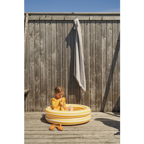 Liewood Liewood Zwembad Pool Leonore | Stripe Yellow Mellow