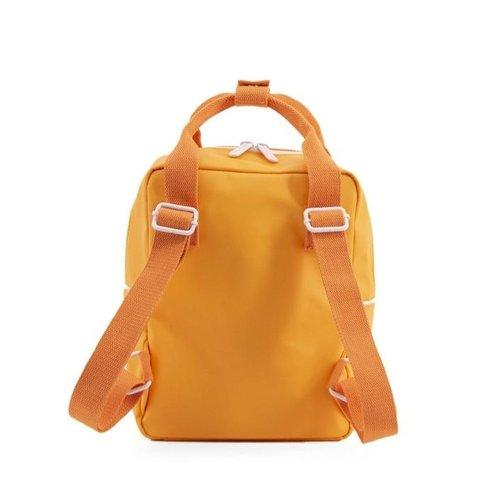 Sticky Lemon Sticky Lemon | Rugzak wanderer small | Sunny Yellow