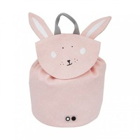 Trixie rugzak mini Mrs Rabbit
