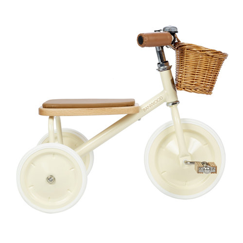 Banwood Banwood Trike driewieler | Cream