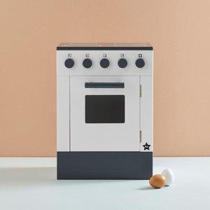 Kids Concept kids Concept houten oven Bistro | Wit