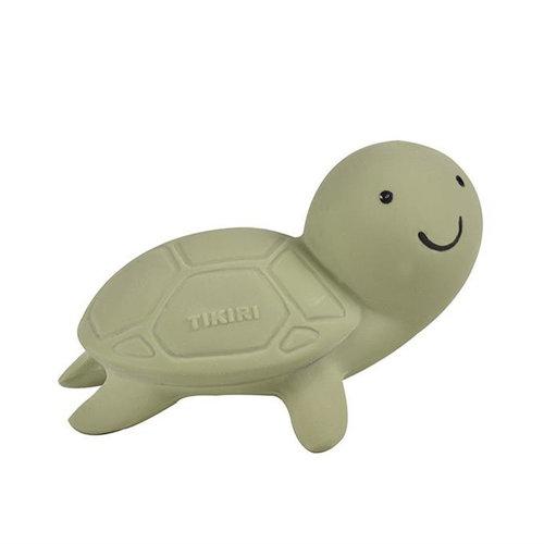 Tikiri Tikiri bijt/badspeelgoed | Schildpad