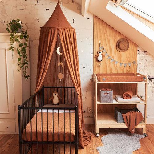 Klamboes voor hippe babykamertjes en kinderkamertjes
