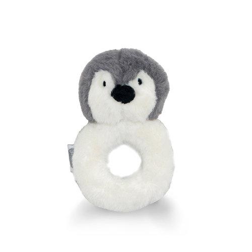 Jollein Jollein rammelaar Pinguin | Storm grey