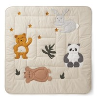 Liewood Glenn activity blanket | Classic Sandy