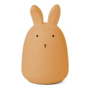 Liewood Liewood nachtlampje Winston | Rabbit Yellow Mellow