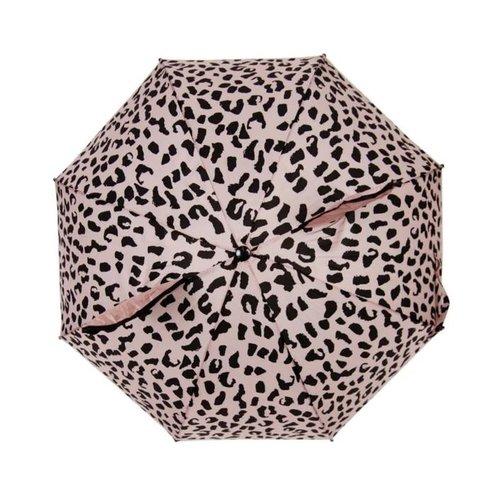 Van Pauline VanPauline kinderparaplu   Leopard Pink