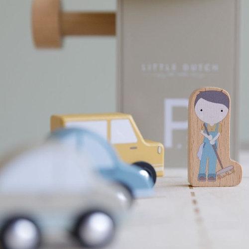 Little Dutch Little Dutch | Houten garage