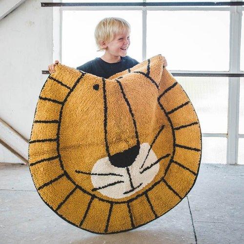 Tapis Petit Tapis Petit vloerkleed kinderkamer Lion