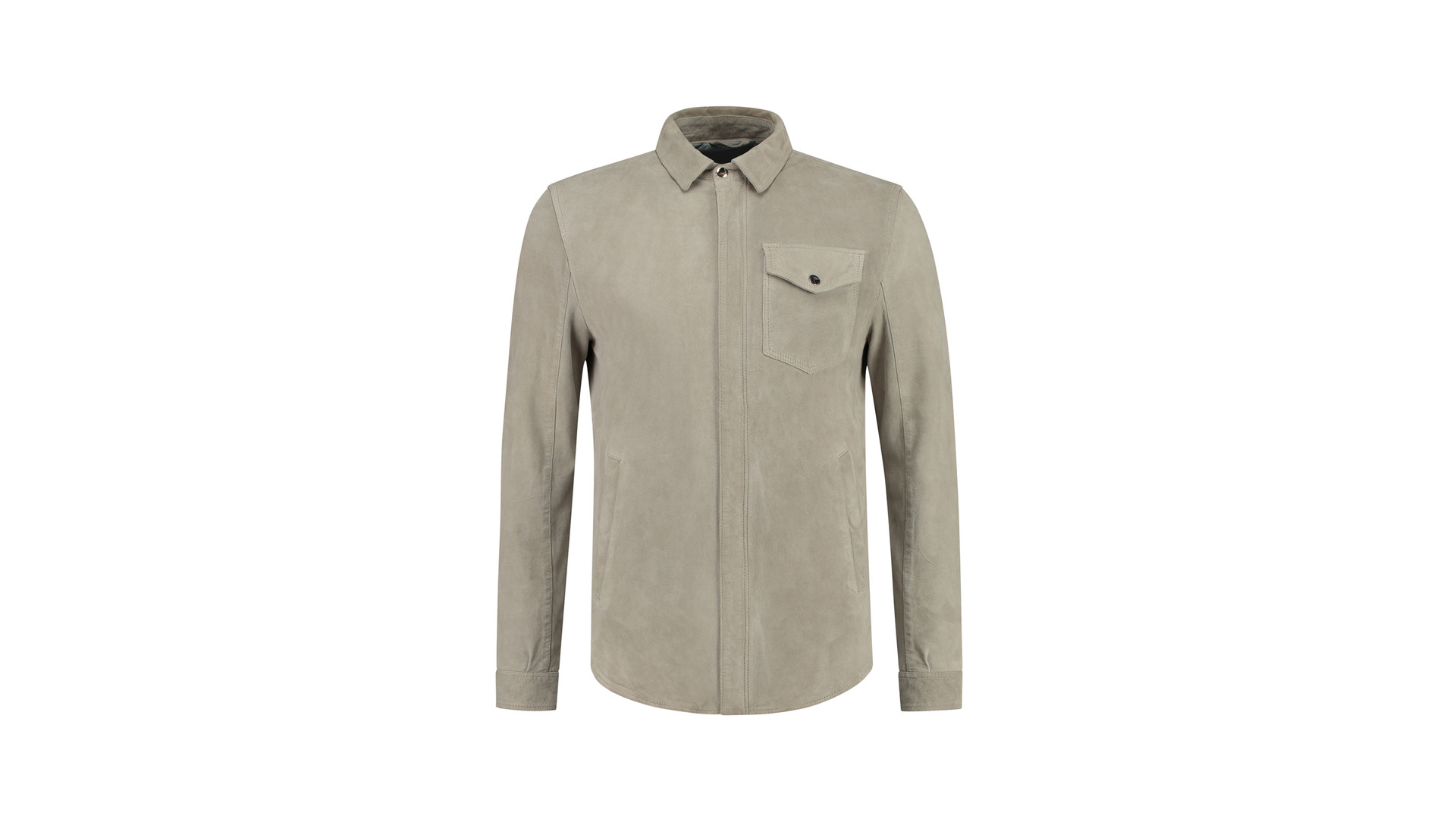 Goosecraft GC Sin City overshirt