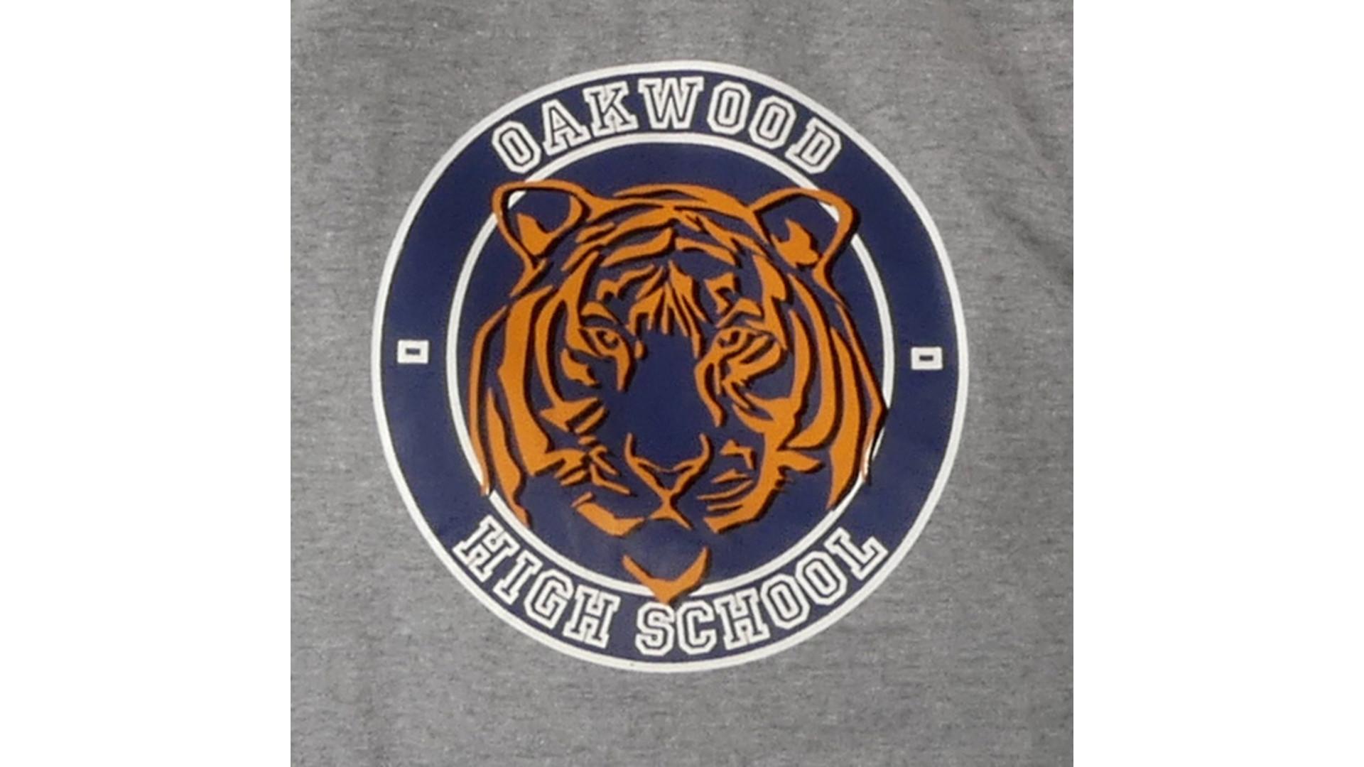 Oakwood States 63615 Oak