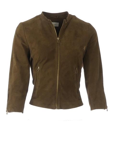 Goosecraft Courtney Love Jacket 102011025