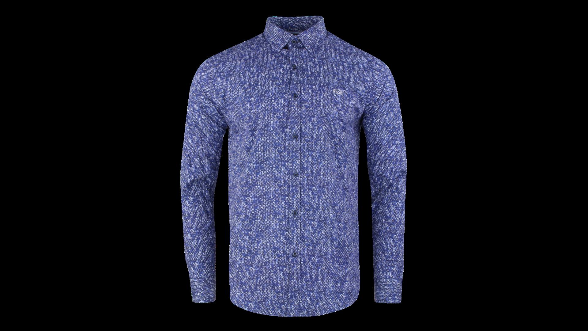 Gabbiano 33866 Shirt Print