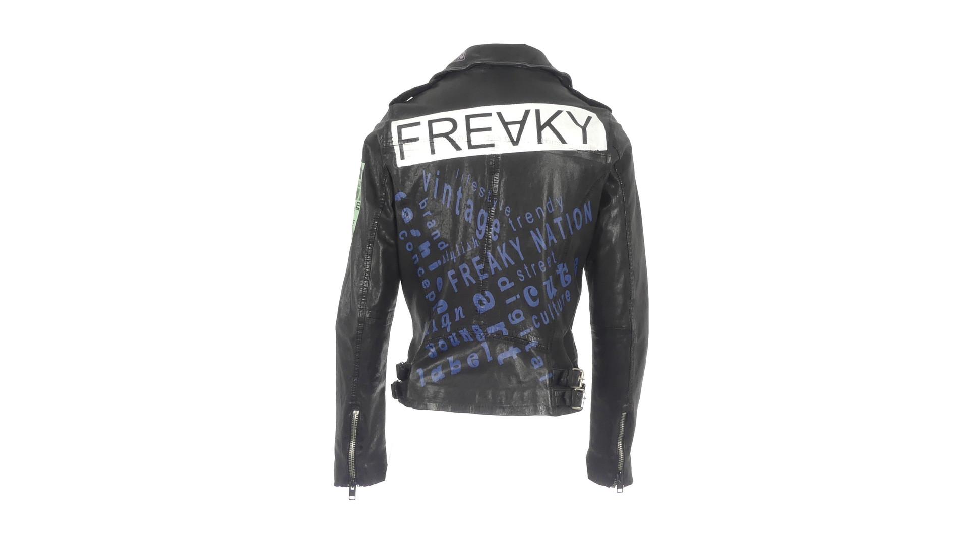 Freaky Nation Impress me 320056 FN Black