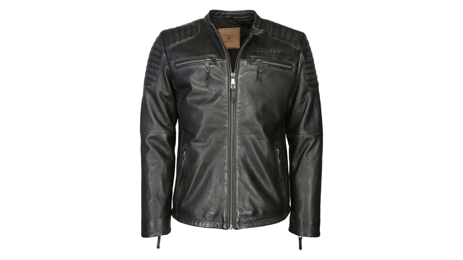 Top Gun TGLJ-001 vintage black
