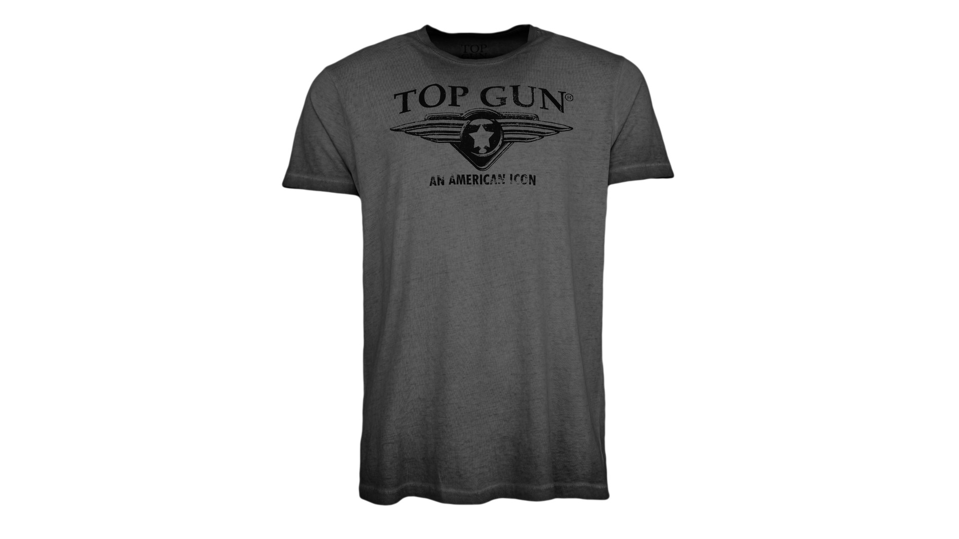 Top Gun TGM-1713 Tshirt black