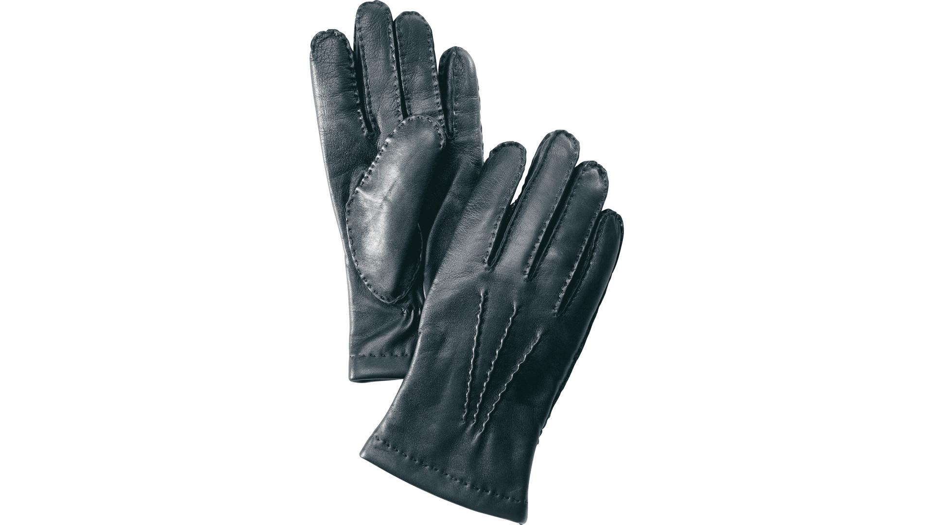 Gaucho Classic Handsewn  21350 zwart