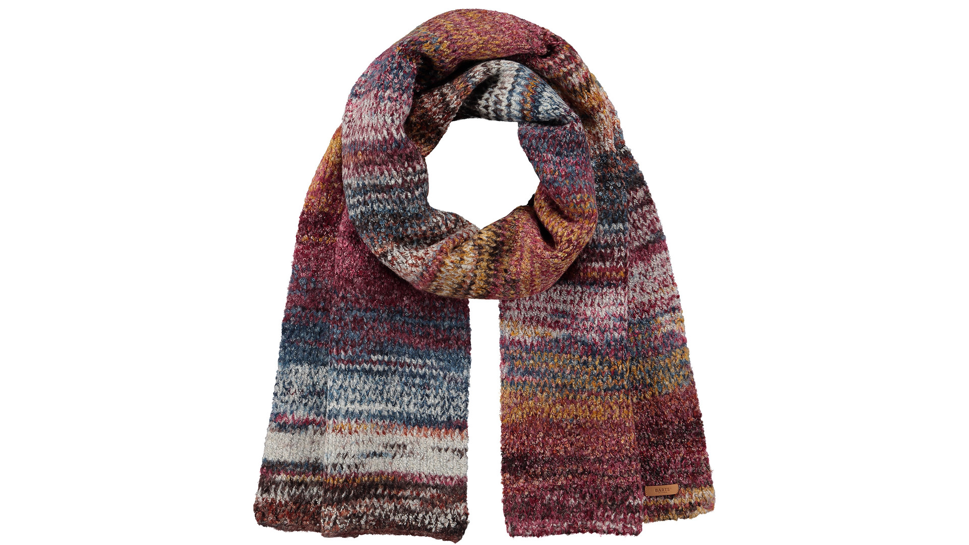 Barts 5009040 Yanette Scarf cherry