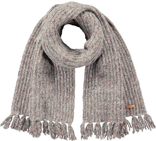 Barts 44870021 Heba Scarf heather grey