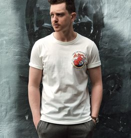 Selected Homme Mojave Tee 72685