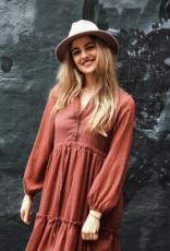 Make My Day Make My Day Hat Wool Women