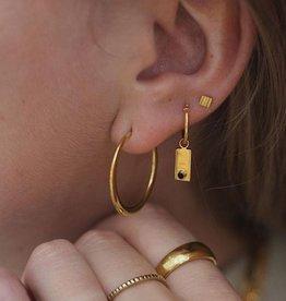 Xzota Earring Grace Gold/Silver