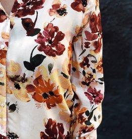 Ichi Brunsa Shirt Tapioca