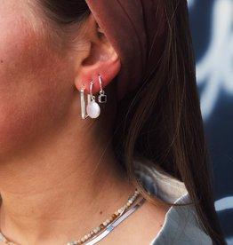 Xzota Earring Hypatia Gold/Silver