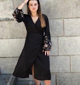 Make My Day MMD-Kimono Embroidery
