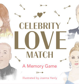 BIS Celebrity Love Match