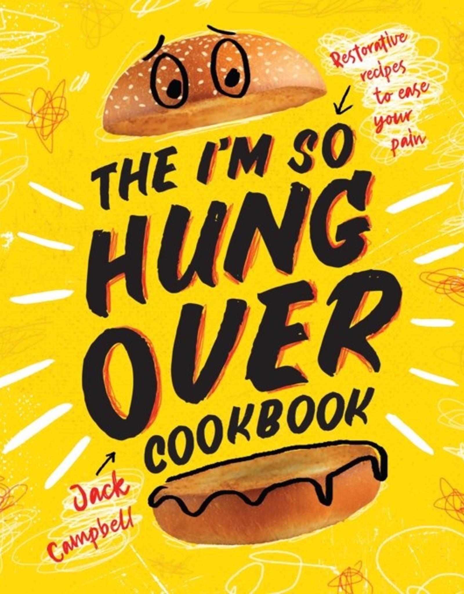 DAM DAM Im So Hungover Cookbook