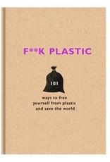 DAM DAM F*ck Plastic