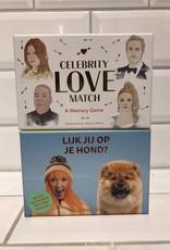 BIS BIS Celebrity Love Match