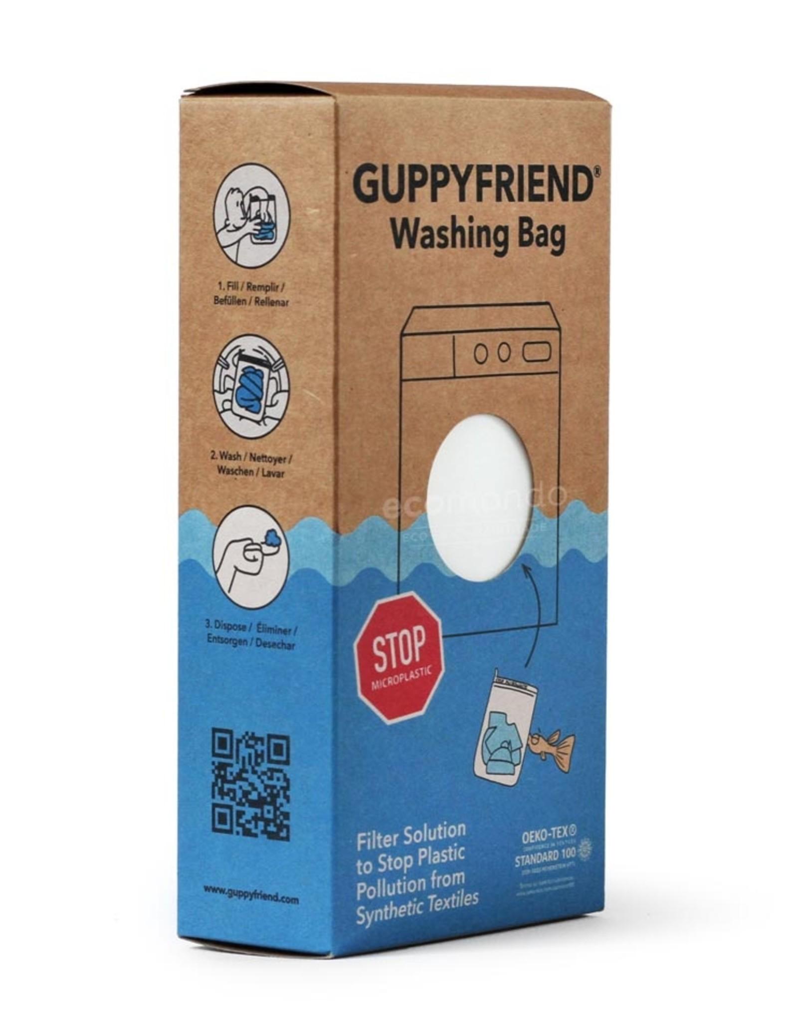 GuppyFriend GuppyFriend-Washing bag