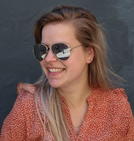 Make My Day Sunglasses Slightly Flash Coloured Lens