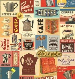 Cavallini Coffee COF