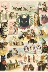 Cavallini Cavallini Cats CAT