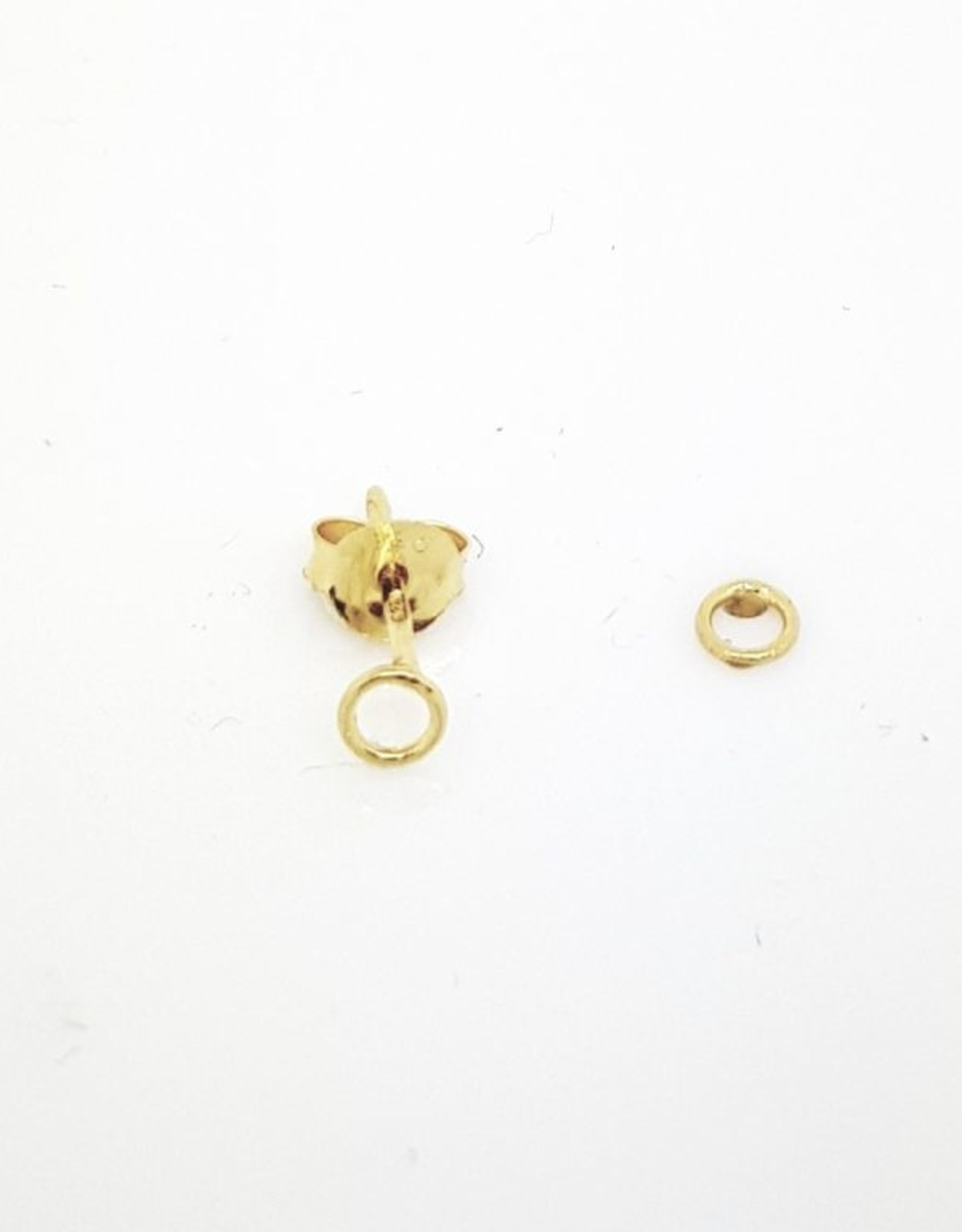 Make My Day Earring Party #2 Gold/Silver