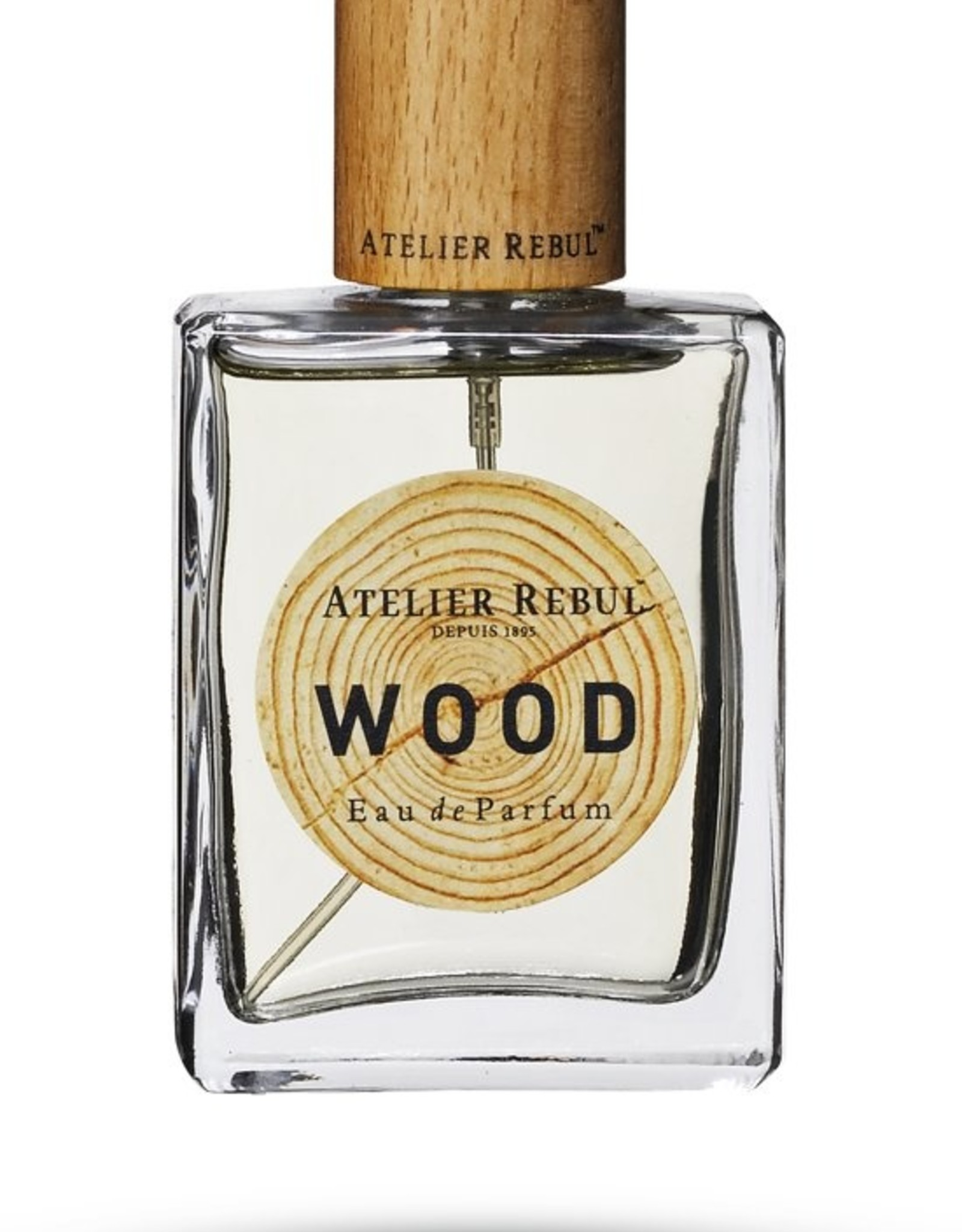 AtRe Atelier Rebul Perfume Wood 50ml