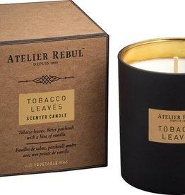 AtRe SceCandle TobaccoLeaves