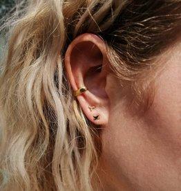 Taj GAELACH Ear Stud (piece)