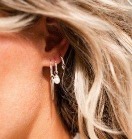 Taj MESI Earring (piece)